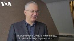 VIDEO Vlast u Srbiji tajno sprema rasprodaju namenske industrije