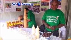 VOA60 AFIRKA: CAMEROON Gwamnati Ta Kaddamar Da Wani Sabon Shiri DA Zai Karfafa Wa Matassa Gwiwar Noman Coco