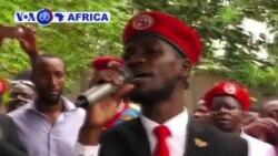 Depite Bobi Wine Yatangaje ko Aziyammariza kuba Perezida wa Uganda