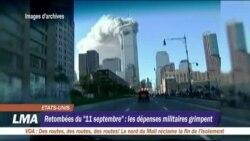 Attentats du 11 septembre : l'Amérique se souvient