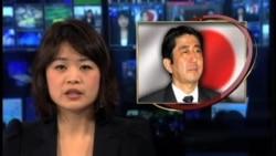 日本首相:中国学校鼓动反日情绪