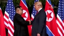 Հյուսիսային Կորեան դատապարտում է ԱՄՆ-ին պատժամիջոցները շարունակելու համար