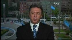 Не треба недооцінювати ООН - Юрій Сергєєв