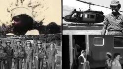 """鹰与盾(80):新泽西国民警卫队的女性/女勇士/穿军装的""""美国小姐""""/""""黑鹰""""直升机女飞行员布洛赫"""
