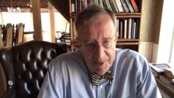 Анджела Стент и Тоомас Ильвес – о саммите Байдена и Путина