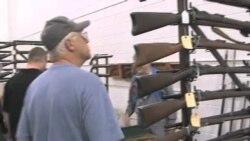 奥巴马国情咨文讲话与枪支管制