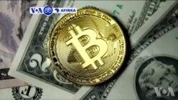 VOA60 AFIRKA: A Zimbabwe Al'umar Kasar Sun Gwammace Amfani Da Kudin Bitcoin