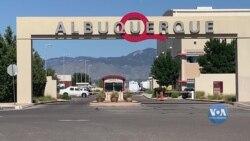 Новий Голівуд: чому Лос-Анджелес програє конкуренцію за кіновиробництво невеличкому містечку у штаті Нью-Мексико. Відео