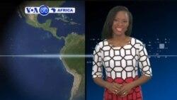 VOA60 AFRICA - SEPTEMBER 08, 2015