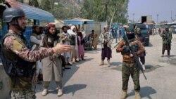 塔利班稱巴基斯坦對恐怖主義有關的安全關切得到處理