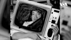 Історія художника, який майже півстоліття тому передбачав концепцію сучасного медіа простору. Відео