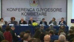 Komentet e ambasadorit Lu për gjyqtarët e korruptuar