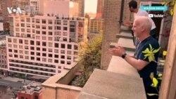 Нью-йоркский феномен: аплодисменты длиной в 7 месяцев