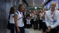 VOA连线:谷开来案和伦敦奥运