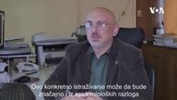 Profesor sudske medicine o nultom pacijentu u Srbiji