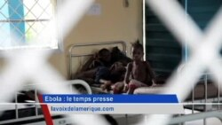 Ebola: Sierra Leone Holding Center