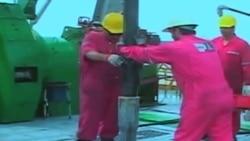 زنگنه: ایران پس از لغو تحریم ها ظرفیت تولید نفت خود را به میزان پیش از تحریم باز میگرداند