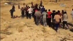 داعش ۹۳ نفر از کردهای سوری را آزاد کرد