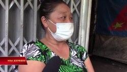 Hơn ngàn công nhân tạm nghỉ vì ca nghi nhiễm COVID ở công ty Pouyuen