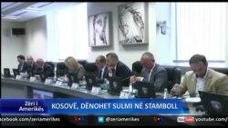 Kosova dënon sulmin në Stamboll