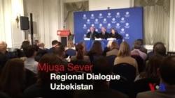 Uzbekistan/Reforms: Mjusa Sever, Anthony Bowyer, Fred Starr