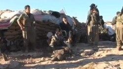 سلاح های اقلیم کردستان عراق در فرودگاه بغداد توقیف شد