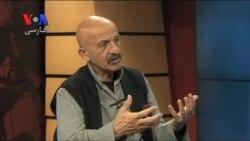 رضا دقتی عکاس-خبرنگار : انسانها برای من فقط سوژه عکاسی نیستند