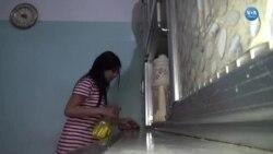 Irak- Bir Kız Çocuğunun Bedeli