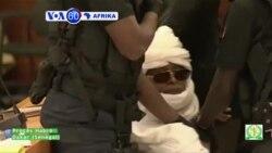 VOA60 Afrika: Dikteta wa zamani wa Chad ahukumiwa kifungo cha maisha jela na mahakama maalum nchini Senegal