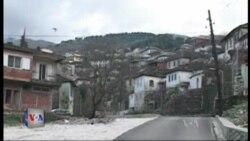 Ndikimi i reshjeve në Gjirokastër