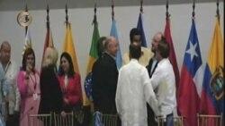 UNASUR da inicio diálogo exploratorio en Venezuela