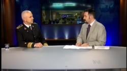 Samardžić: Vojska CG ispunila obećanja