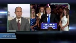 Trump Yarışta Yalnız Kaldı