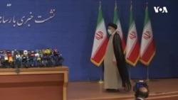 İranın yeni prezidenti Co Baydenlə görüşməyəcəyini deyir