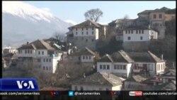 Vlerat arkitekturore të çative të Gjirokastrës