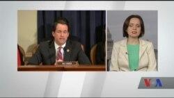 Як у Конгресі з'ясовували чи втручалась Росія в американські вибори. Відео