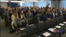 Американські експерти закликають українську владу не сповільнювати темп реформ. Відео