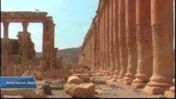 Suriye'nin Kültürel ve Tarihi Mirası Hala Tehlikede