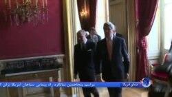 جان کری و فابیوس از اختلافات باقی مانده با ایران گفتند