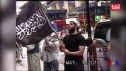 Xalqaro hayot - 8-iyun, 2018-yil - Sobiq jihodchi radikallashishdan qaytarishda yordam bermoqda
