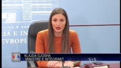 Antidroga dhe integrimi i Shqiperise ne BE