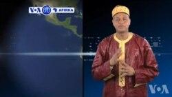 VOA60 AFIRKA: Masu Juyin Mulki A Burkina Faso Sun Saki Tsohon Shugaban Wuci Gadi Michael Kafando, Satumba 18, 2015