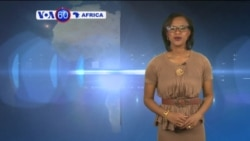 VOA60 AFRICA - NOVEMBER 06, 2014