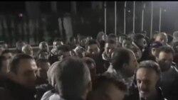 2013-12-31 美國之音視頻新聞: 以色列釋放更多巴勒斯坦囚犯