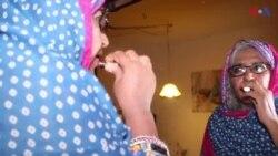کراچی: خاتون وین ڈرائیور