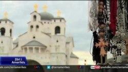 Ligji mbi lirinë fetare në Malin e Zi