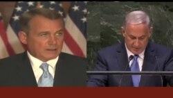 آمریکا و مذاکرات اتمی با ایران، در مطبوعات اسرائیل