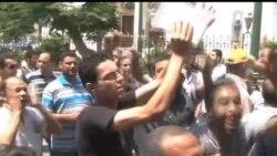 2012-07-10 美國之音視頻新聞: 埃及國會計劃週二恢復議事