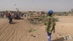 Découvertes des mines d'or dans une région au sud de Niamey au Niger (vidéo)