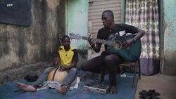 Jinsi mwanamuziki wa jimbo la Sahel anavyotafuta fursa